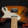 Fender-Telecaster Sunburs-4