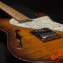 Fender-Telecaster Sunburs-6.1