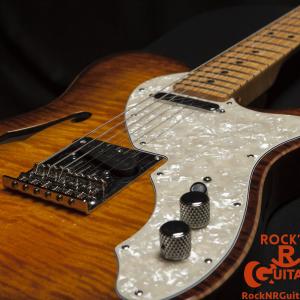 Fender-Telecaster Sunburs-6.2