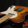 Fender-Telecaster Sunburs-6.4