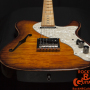 Fender-Telecaster Sunburs-8