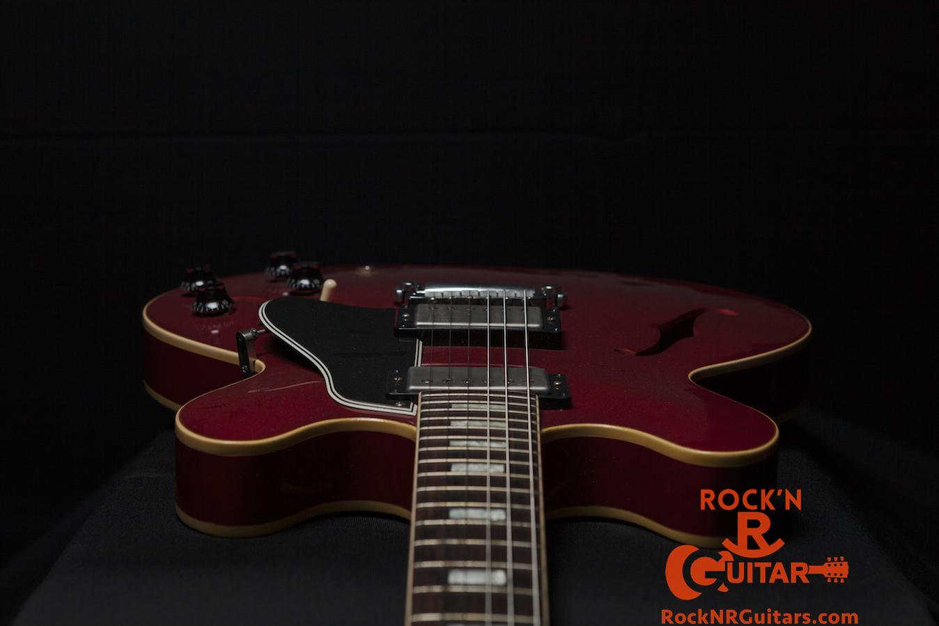 Gibson Es 175 Wiring Diagram Detailed Schematic Diagrams 5 Diy Enthusiasts U2022 Les Paul Special