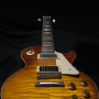 Limited-Edition-Signature-Model-Gibson-Les-Paul-Custom Authentic-Jimmy-Page-number-1-7