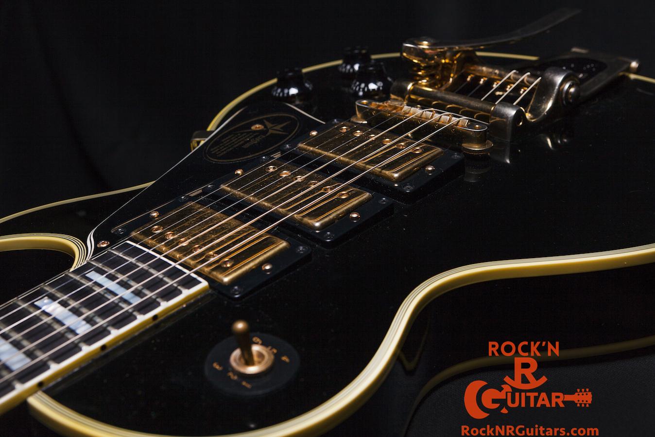 les-paul-black-beauty-best-strings