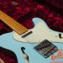 Fender-Custom-Shop-Thinline-Telecaster-Daphne-Blue-1.2