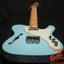 Fender-Custom-Shop-Thinline-Telecaster-Daphne-Blue-8