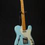 Fender-Custom-Shop-Thinline-Telecaster-Daphne-Blue-9