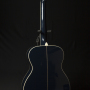 Martin-OM-ECHF-Eric-Clapton-Navy-Blues-with-electronics-Limited-Edition-number-116.10