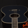 Martin-OM-ECHF-Eric-Clapton-Navy-Blues-with-electronics-Limited-Edition-number-116.4