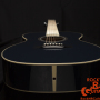 Martin-OM-ECHF-Eric-Clapton-Navy-Blues-with-electronics-Limited-Edition-number-116.8